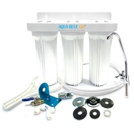 Under-Sink Water Filter example