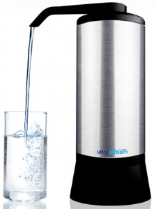 Alkaway Ultrastream Water Filter Review