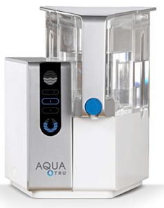 AquaTru Countertop Water Filter