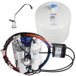Home Master TMHP HydroPerfection reverse osmosis water filter