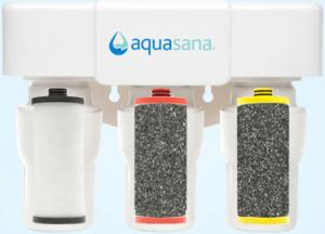 AQ 5300 filters - ACW