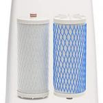 Aquasana AQ 4000 filters