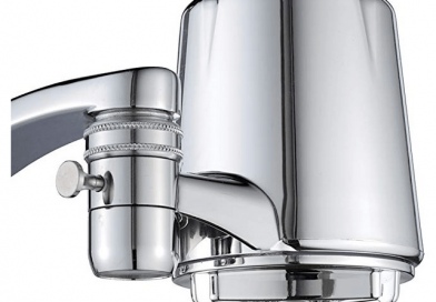Culligan FM 25 Faucet water filter review - ACW