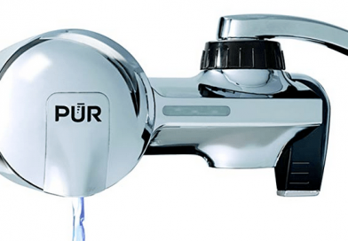PUR PFM400H Faucet Filter Review