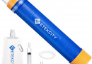 Etekcity Water Filter Review: Portable Straw