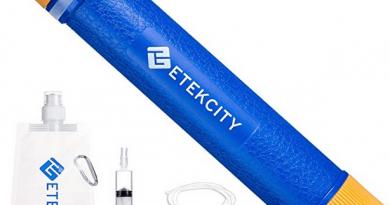 Etekcity Water Filter review