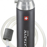 Katadyn Pocket Water Filter Review ACW
