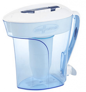 Zero Water Filter review