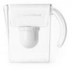 Clearly Filtered Water Pitcher Review ACW