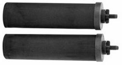 Black Berkey water filters set of 2
