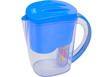 Propur Water Pitcher with Infused Fruit Review