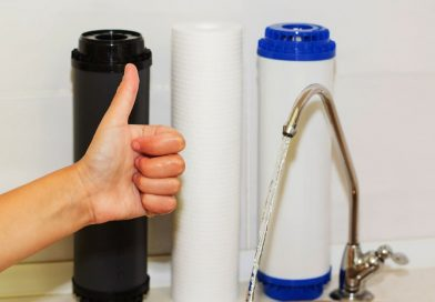 Best water filter reviews ACW